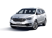 Location KIA CARNIVAL